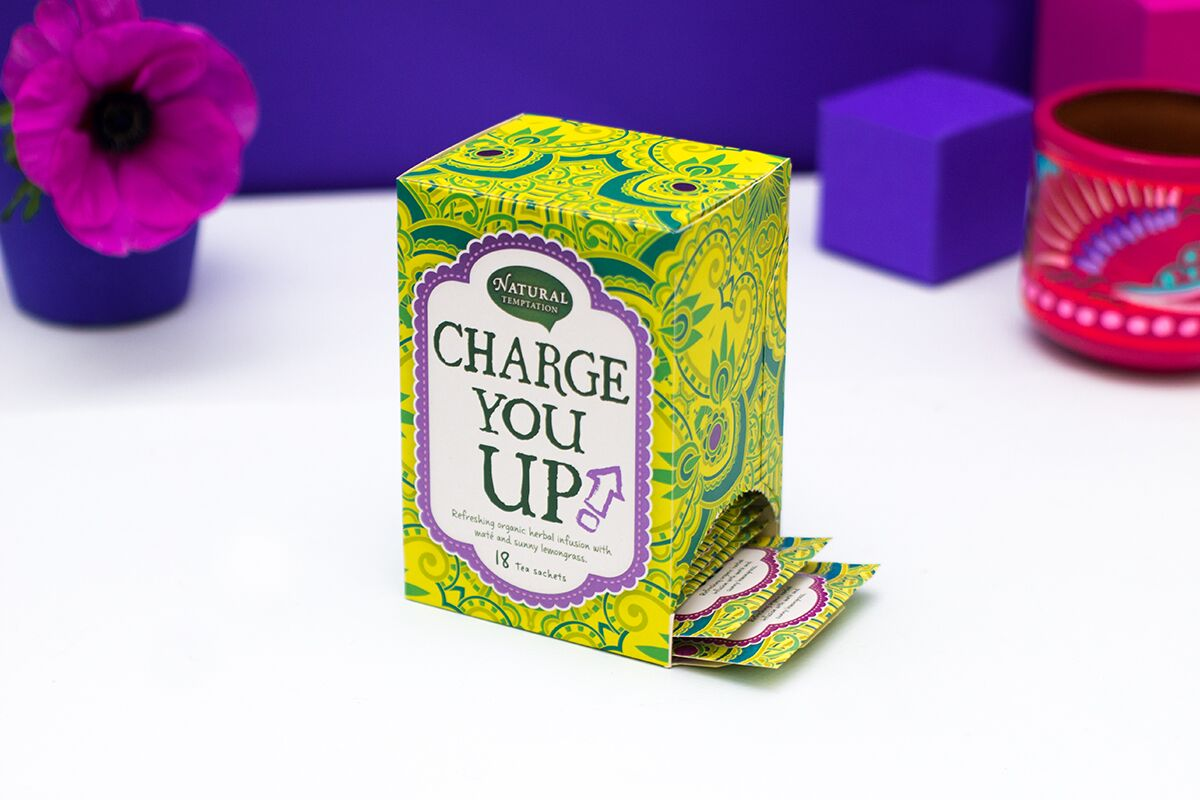 Charge you Up