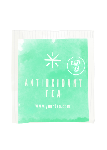 Antioxydant tea