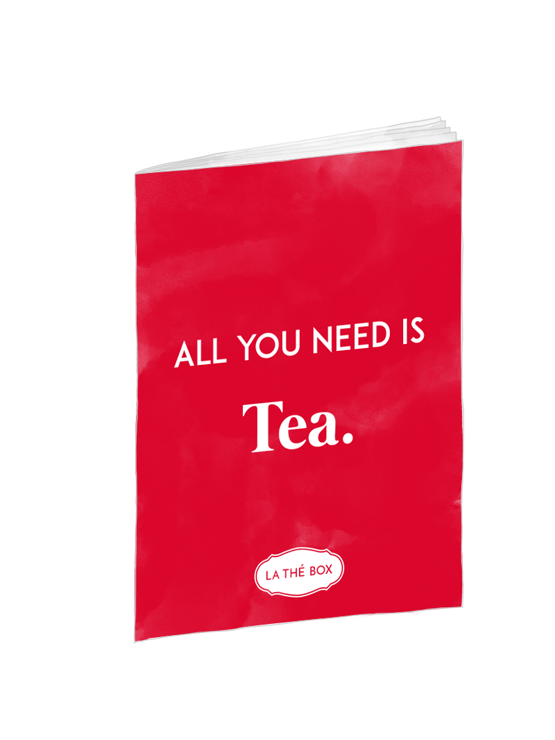 All you need is Tea.