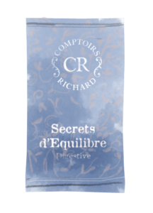 Tisane secret d'équilibre