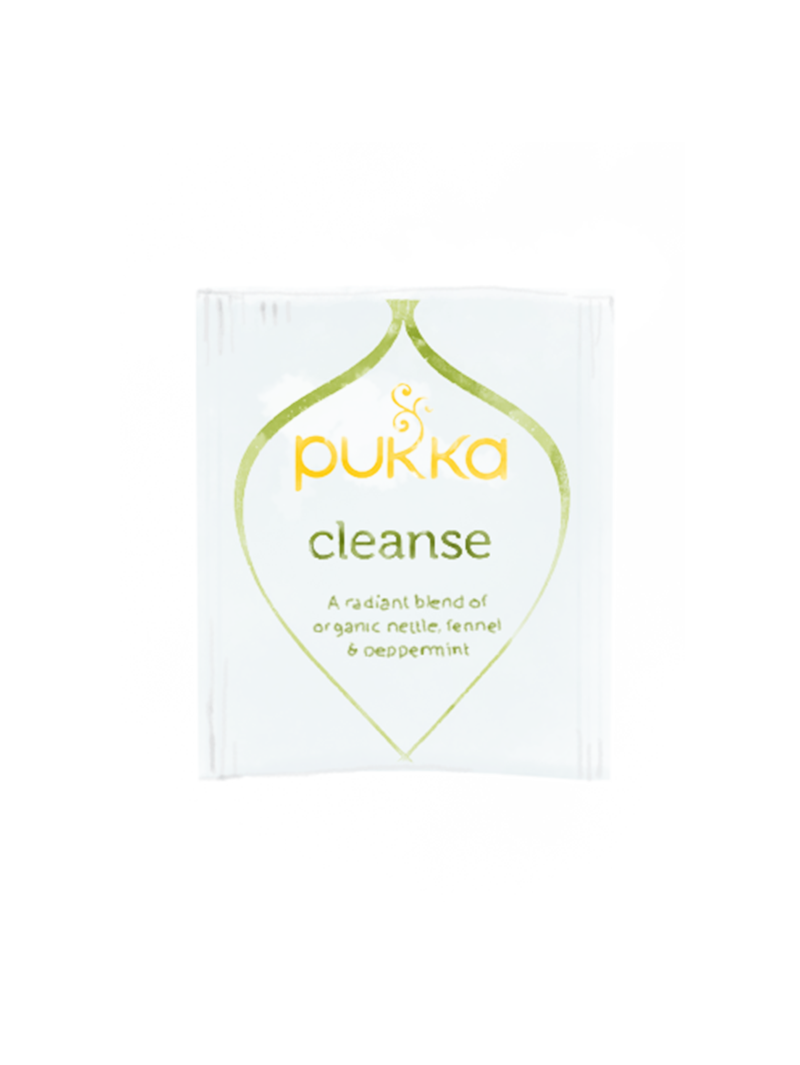 Cleanse (Purifier)