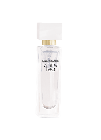 Eau de toilette White tea