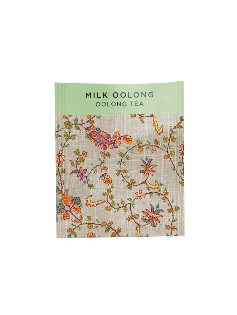 Milk Oolong - C / N
