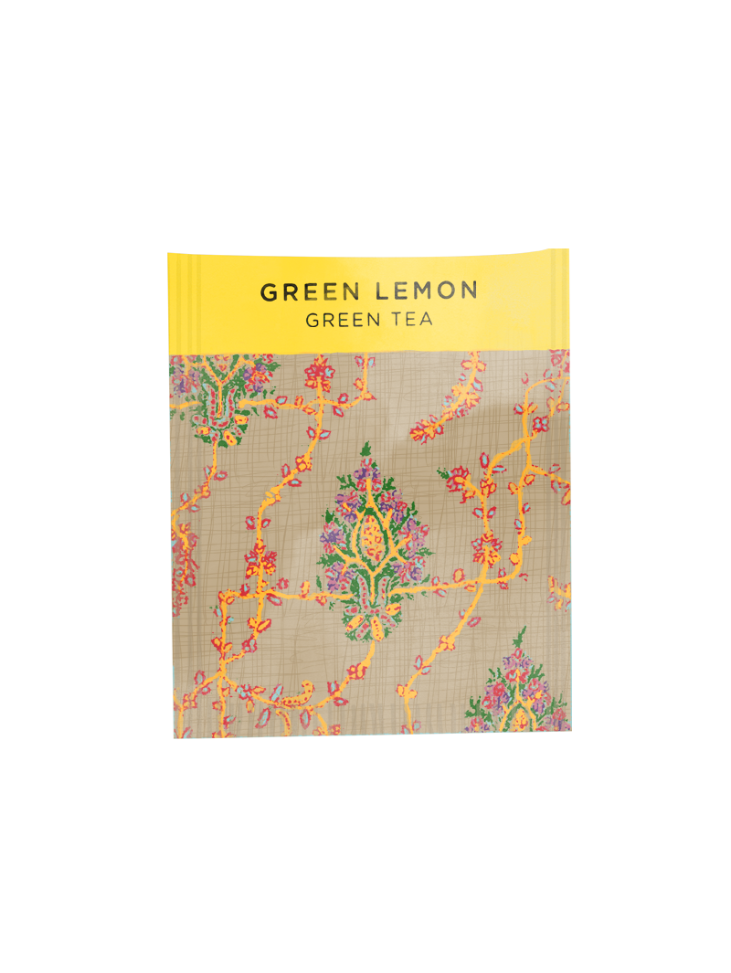 Green Lemon - V