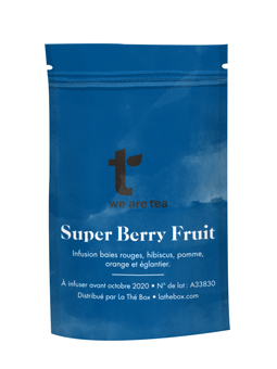 Super Berry Fruit