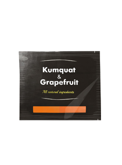 Kumquat & Grapefruit