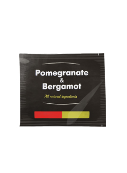 Pomegranate & Bergamote