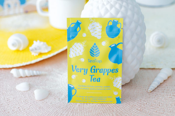Very Grappes Tea