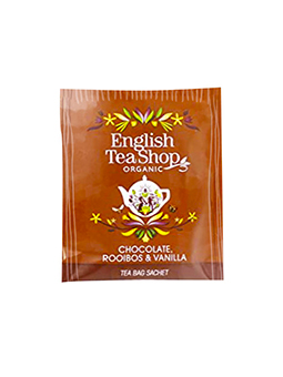 Rooibos cacao et vanille