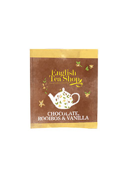 Rooibos, Cacao & Vanille